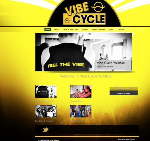 Vibe Cycle