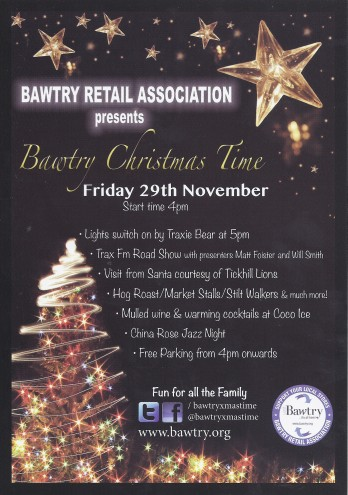 Bawtry Retail Association