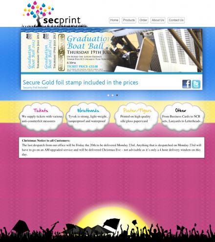 Sec-Print